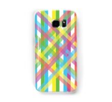Abstract Case Samsung Galaxy Case/Skin