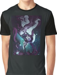 Tentacle touch Graphic T-Shirt