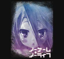 Shiro - No Game No Life by Xeno !