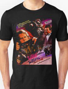 Stay Asleep Unisex T-Shirt