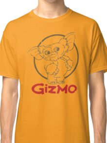 Gizmo Gremlins Classic T-Shirt