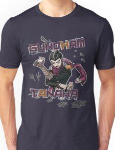 Gundham Tanaka Unisex T-Shirt