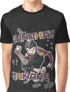 Gundham Tanaka Graphic T-Shirt