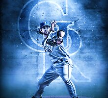 Guelph Royals: Zach Pearson by Matthew Sharpe