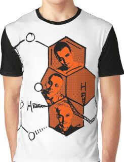 The Science of Skag Graphic T-Shirt