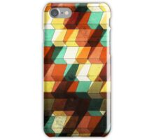 Cube Shadow iPhone Case/Skin
