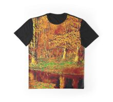 WOODLAND 1D Graphic T-Shirt