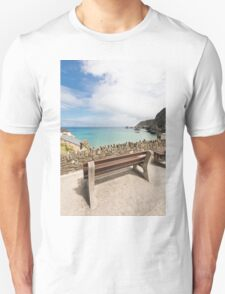 A View Of The Sea Unisex T-Shirt