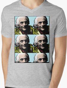 Doc Mens V-Neck T-Shirt