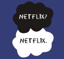 TFIOS - Netflix by Connie Yu