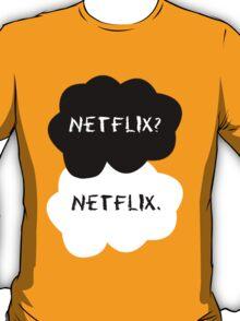 TFIOS - Netflix T-Shirt