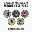 apocalypticgames by moodumbrella