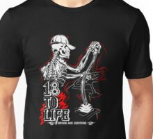 Truck - 18 To Life Unisex T-Shirt