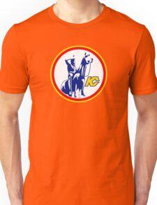 KANSAS CITY SCOUTS HOCKEY RETRO Unisex T-Shirt