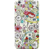 bits and bobs and bugs iPhone Case/Skin