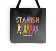 STARISH! (2) Tote Bag