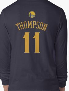 Klay Thompson Long Sleeve T-Shirt
