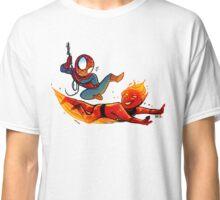 Friendly Fire!  Classic T-Shirt