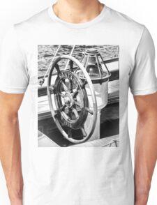 Onboard The Santana Unisex T-Shirt