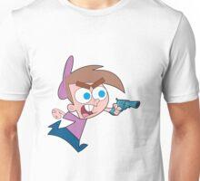Panda's Desiigner XXL Freestyle style - Timmy timmy timmy turner! Unisex T-Shirt