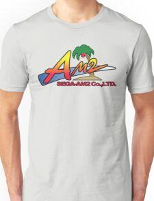 SEGA AM2 JAPAN Unisex T-Shirt
