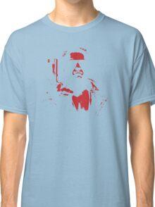 Terminate Red Classic T-Shirt