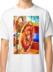 Color Wheel Classic T-Shirt