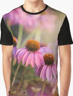 Midsummer Dreams Graphic T-Shirt