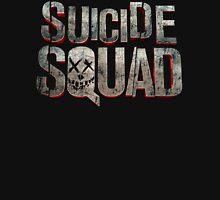 Suicide Squad Logo Unisex T-Shirt