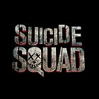 Suicide Squad Logo by iankingart