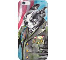 Rocco iPhone Case/Skin