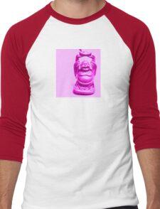 blessings!!!! Men's Baseball ¾ T-Shirt