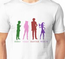 The Heroes Unisex T-Shirt