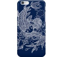 The Koi Fishes iPhone Case/Skin