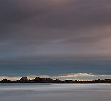 sunset, cruden bay by codaimages