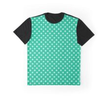 Minty Freshness Graphic T-Shirt