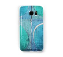 containing joy = the after effects Samsung Galaxy Case/Skin