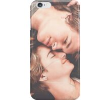 The Fault In Our Stars iPhone Case/Skin
