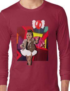 North West x Kaws Long Sleeve T-Shirt