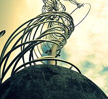 statue11 by Kevin McLaughlin