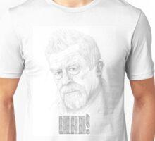 Doctor Who - War! Unisex T-Shirt