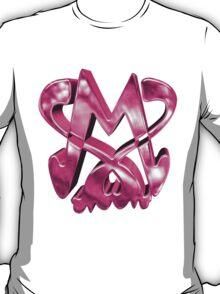Mermaid Heel Tshirt (Large T-Shirt