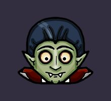 Cute Count Dracula Unisex T-Shirt