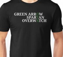 OTA Unisex T-Shirt