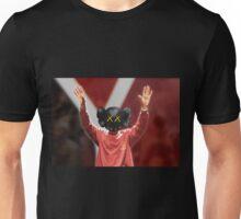 Yeezy Season 3 x Kaws Unisex T-Shirt