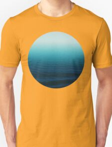 Deep Blue Unisex T-Shirt