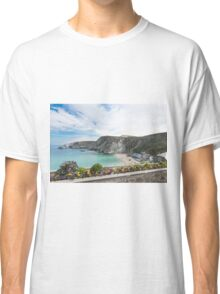Summer Flowers in St Agnes Classic T-Shirt