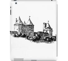 CASTLE - HISTORY iPad Case/Skin