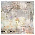 More Love by Mary Ann Reilly