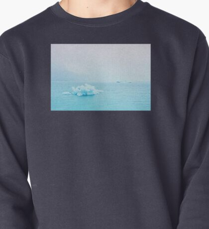 Iceberg Pullover